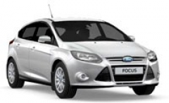 Тормозные колодки на Ford Focus