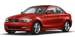 BMW 1 кузов E82