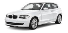BMW 1 кузов E87