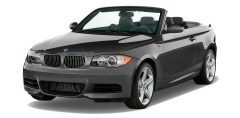BMW 1 кузов E88