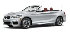BMW 2 кузов F23