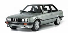 BMW 3 кузов E30
