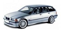 BMW 3 кузов E36