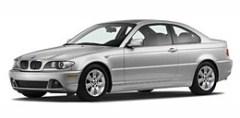 BMW 3 кузов E46