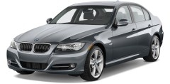 BMW 3 кузов E90