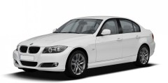 BMW 3 кузов E91