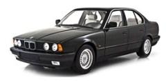 BMW 5 кузов E34