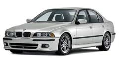 BMW 5 кузов E39