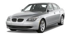 BMW 5 кузов E60