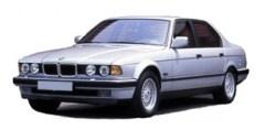 BMW 7 кузов E32