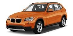 BMW X1 кузов E84