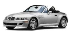 BMW Z3 кузов E36