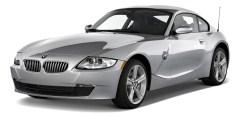 BMW Z4 кузов E85