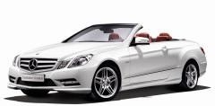 Mercedes-Benz E Класс, A207